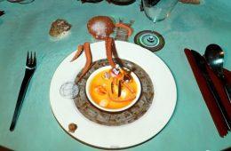 Skullmapping Le Petit Chef - Bouillabaisse