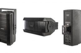 Bose F1 Model 812 Passive Flexible Array Loudspeaker