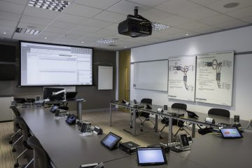 Crestron DMC-E-4K training