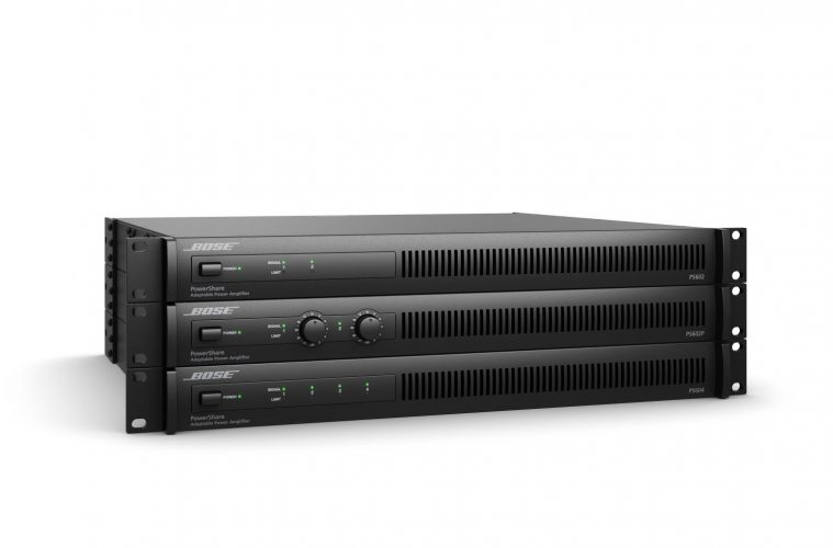 Bose Professional PowerShare Amplifier