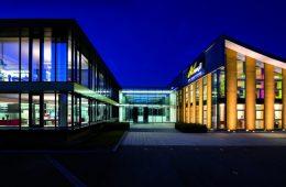 AV Stumpfl Austrian HQ