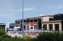 Tripleplay Massen Shopping Centre