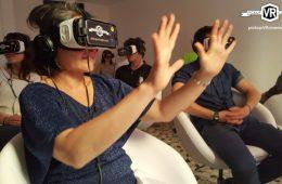 Paris VR Cinema