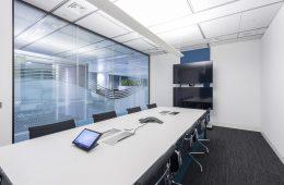 AVMI meeting room