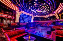 AudioTek Avolites Jewel Nightclub