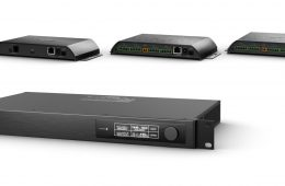 Bose ControlSpace EX Audio Conferencing System