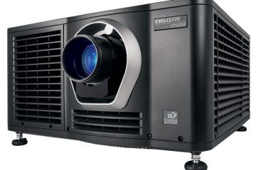 Christie CP2308 Xenon lamp-based projector