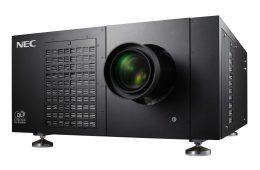 NEC NC3540LS cinema projector