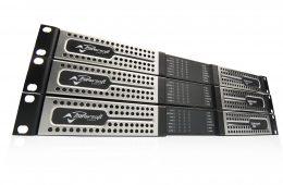Powersoft Quattrocanali Amplifier Series
