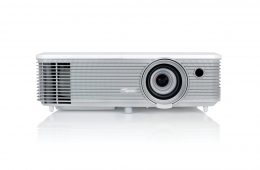 Optoma Launches Portable Business, Education Projectors