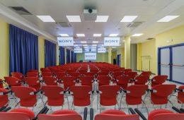 Sony Mezzi Comunicazione Audiovisiva