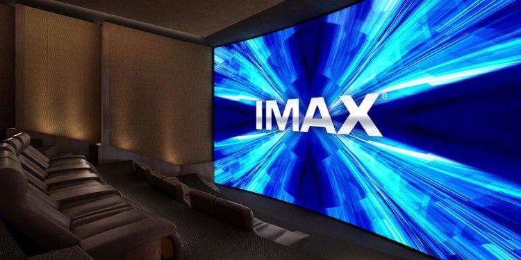 IMAX home theatre