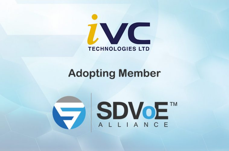 SDVoE Alliance