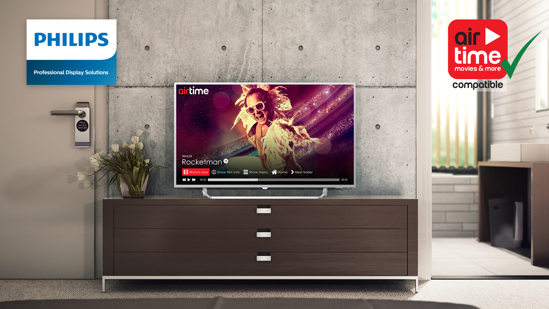 Philips Display Solutions