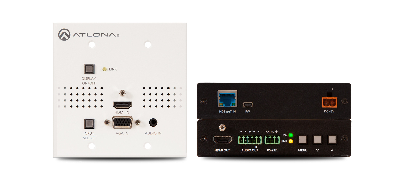 Atlona Huddles Up With New HDBaseT Extender Kit