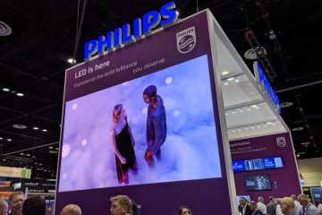 Philips To Launch Pro TVs With Embedded Netflix At ISE