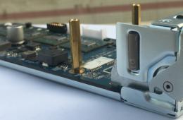 HDCVT Technology