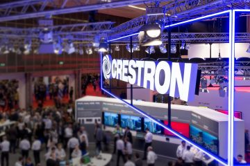 Crestron Previews Future Innovation At ISE 2020