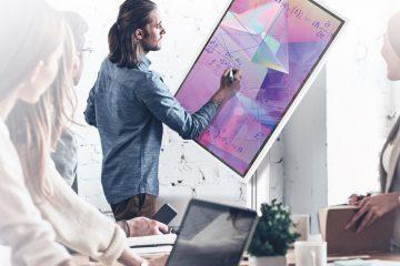 B-Tech Unveils Mode AL Brand At ISE