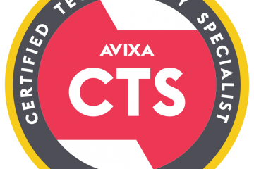 AVIXA Launches Free Training Programme In Five Languages During COVID-19 Crisis
