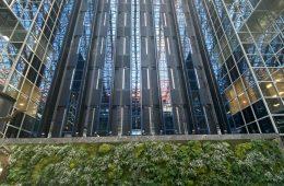 London Landmark Gets The Latest Access Control Tech
