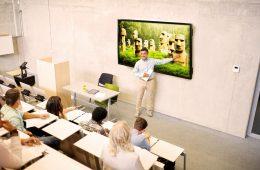 The Evolution Of Classroom Tech