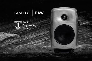 Genelec Donates Percentage Of RAW Sales To AES