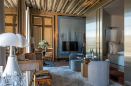 Parisian Hotel Gets 5-Star All-Web TV System