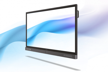 BenQ Focusses On Wellbeing With Premium Flat Panels