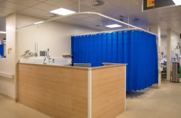 LEDVANCE Human Centric Lighting Aids Patient Recovery