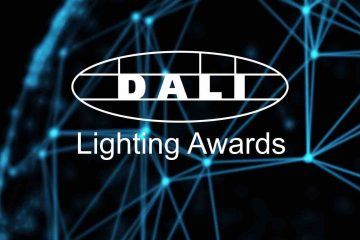 DALI Lighting Awards Open For Entries