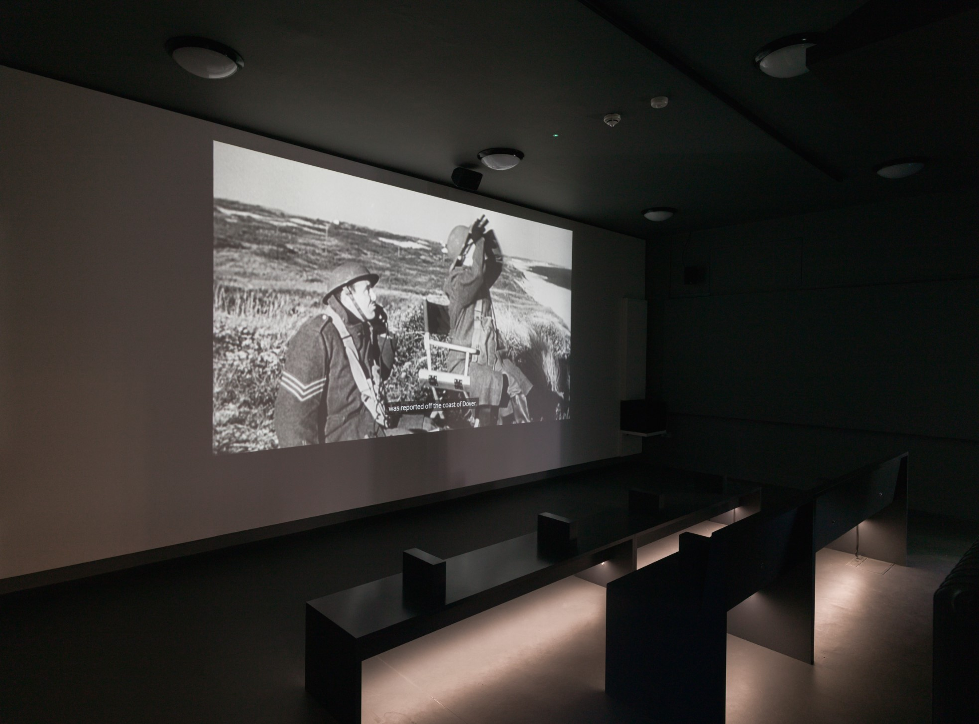 Imperial War Museums Invest In Fleet Of Epson Projectors