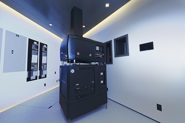 Inside Michael Bay S Barco Home Cinema Ce Pro Europe