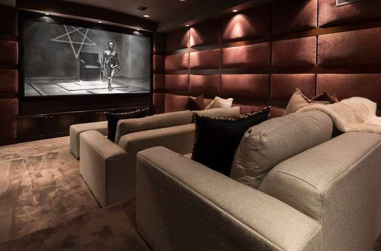 John Legend Moves Into Rihanna's Old Home Theatre Mansion ... on old home design, old hospital design, old restaurant design, old fire station design, old english design, old tavern design, old world design, old athletics design, arsenic and old lace set design, old factory design, old german design, old leather design, old church design, old hawaii design, old spanish design, old library design, old french design, old games design, old hollywood design, old interior design,