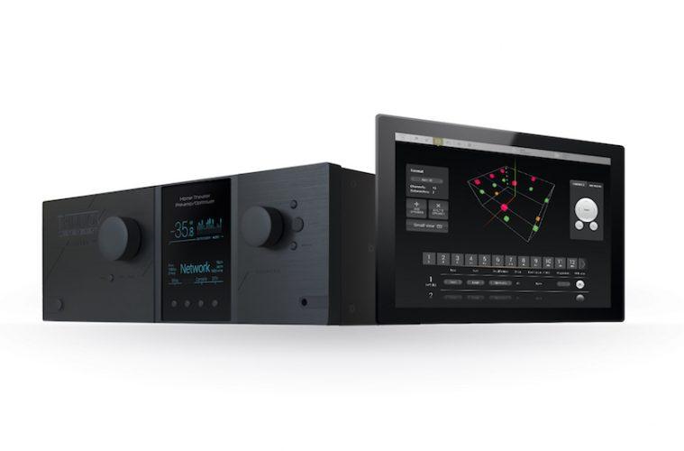 Trinnov Audio Altitude32