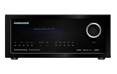 AudioControl Concert AVR-7, AVR-9 Now Shipping - Essential Install 20dabf0e77