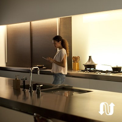 Philips Hue Lightstrip Plus Offers Brighter Light, Tunable