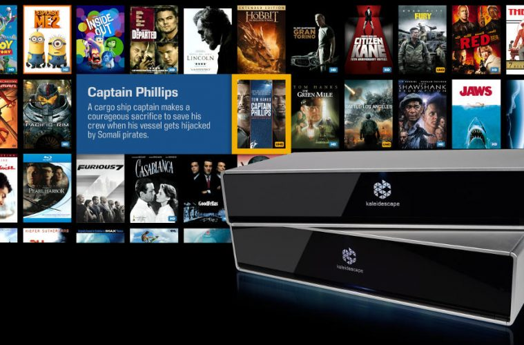 Kaleidescape Store Offers Sony Content In UHD - Essential Install