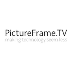 PictureFrame TV Logo