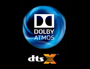 The 20-Year Battle Behind Dolby Atmos vs  DTS:X - Essential Install