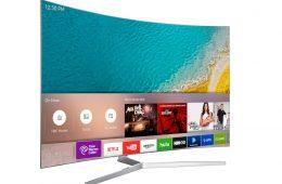 Samsung 2016 TV