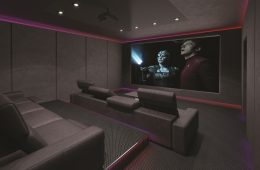 Ingeny commercial cinema