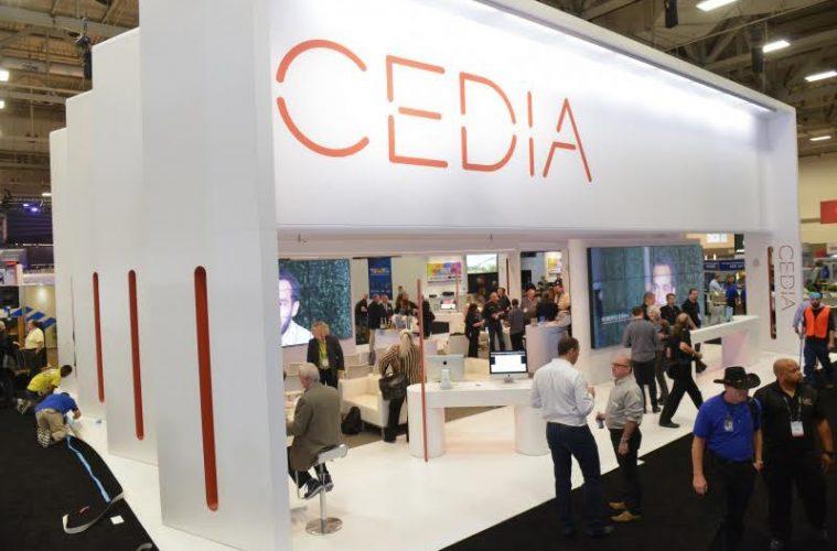 CEDIA Voice control