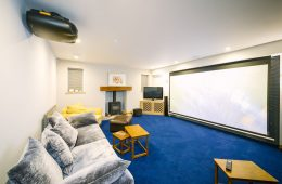 Majik house home cinema
