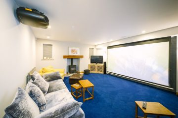 Majik house home cinema