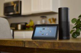Control4 Amazon Echo