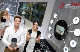 LG SmartThinQ Hub Amazon Alexa