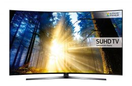 Samsung Quantum dot 88-inch KS9800 TV
