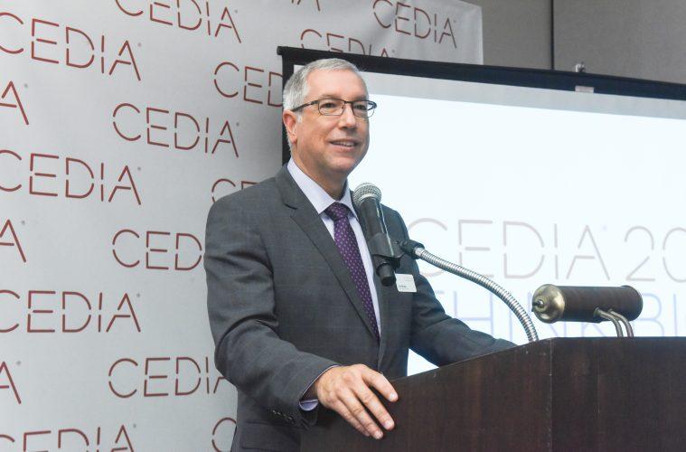 Vin Bruno, CEDIA CEO