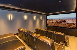 DSI Hollywood home cinema